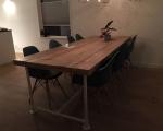 Eettafel bureau Andy 4