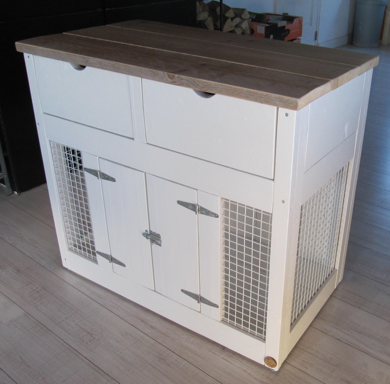 Zelf dressoir maken tv meubel zelf maken with zelf for Zelf meubels maken van hout