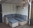 Loungebank Joyce Pien 1