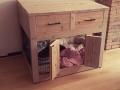 Hondenbench-dressoir-mirjam-rian
