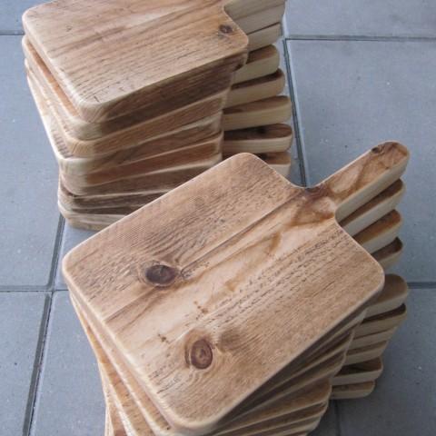Broodplank Jantien